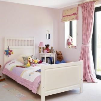 Feng shui yang baik untuk kamar tidur anak