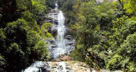 Gunung Rian, Tempat Terindah di Daerah Kalimantan Utara