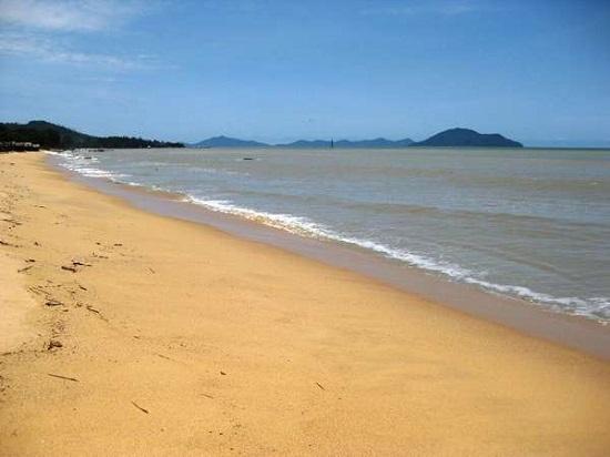 Tempat wisata Romantis di Kalimantan Barat
