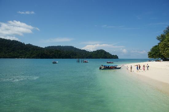 Tempat wisata Romantis di Kalimantan Timur