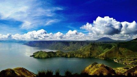Danau Toba Tempat Wisata Terindah di Sumatera Utara