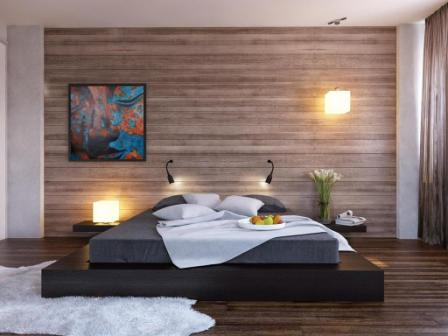 Lukisan Di Tempat Tidur Menurut Feng Shui 2