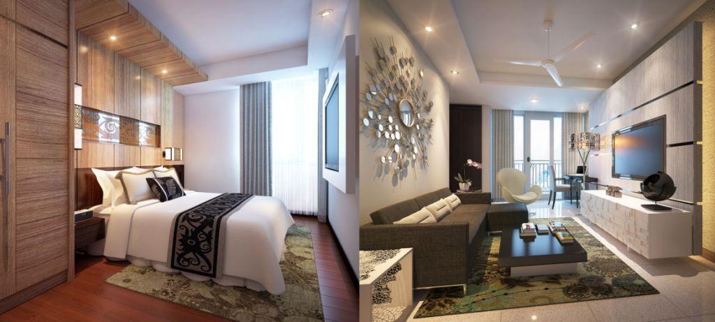 Apa Perbedaan Apartemen dan Condotel