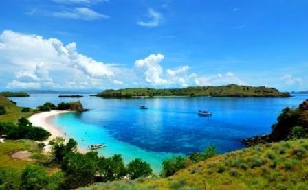 Pulau Mandeh, Tempat Wisata Romantis di Sumbar