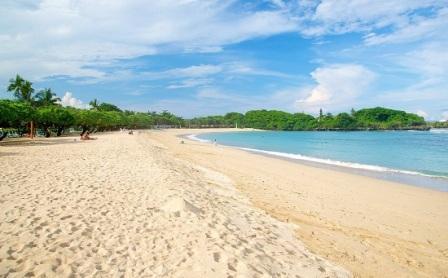 Tempat Terindah di Bali
