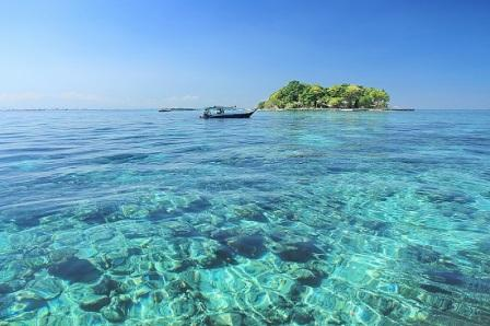 Tempat wisata Romantis di Sulawesi Selata
