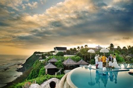 Tempat Wisata Romantis di Pulau Bali