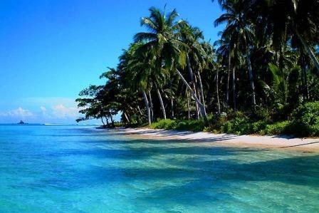 Kepulauan Mentawai Tempat Wisata di Sumatera Barat
