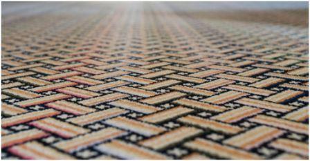 macam macam lantai karpet