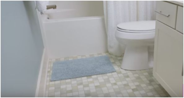 Lantai Keramik Untuk Kamar Mandi