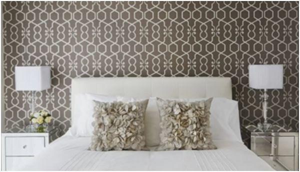 Apa Keuntungan Dan Kerugiannya Memakai Wallpaper Dinding