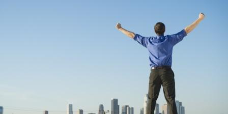 cara menuju hidup Sukses