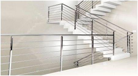 railing metal