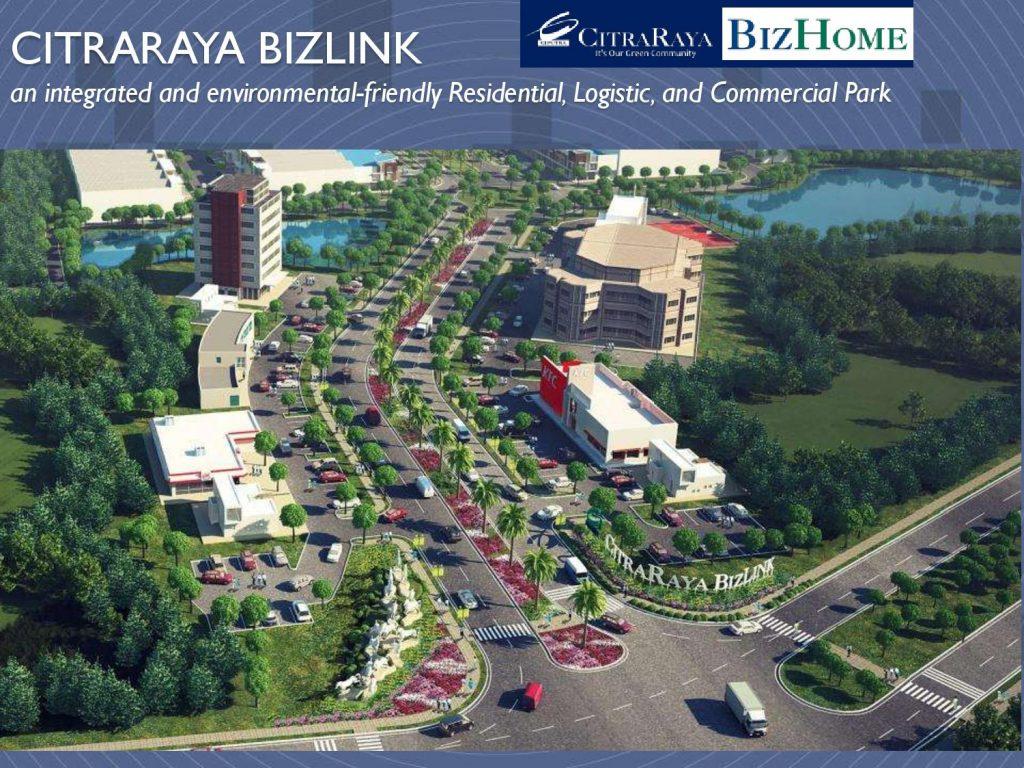 Rumah dijual di Tigaraksa Tangerang Bizhome citra raya (12)