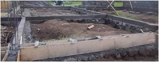 Urutan Pekerjaan Pembangunan Rumah