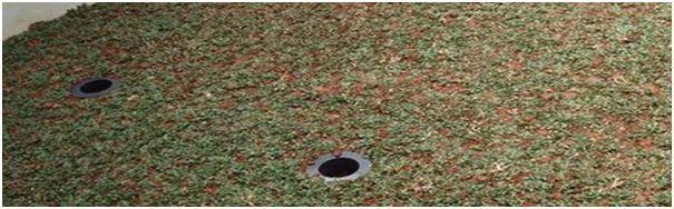 teknologi resapan air biopori