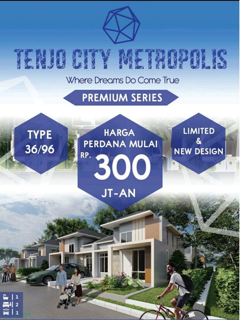 tenjo city metropolis