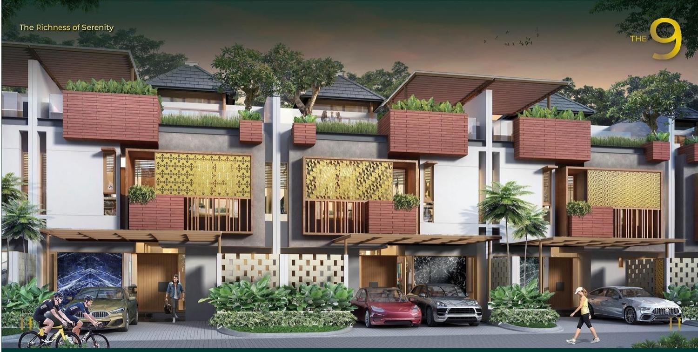 type 9 heritage residence