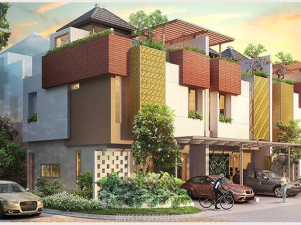 heritage residence puri 11 karang tengah